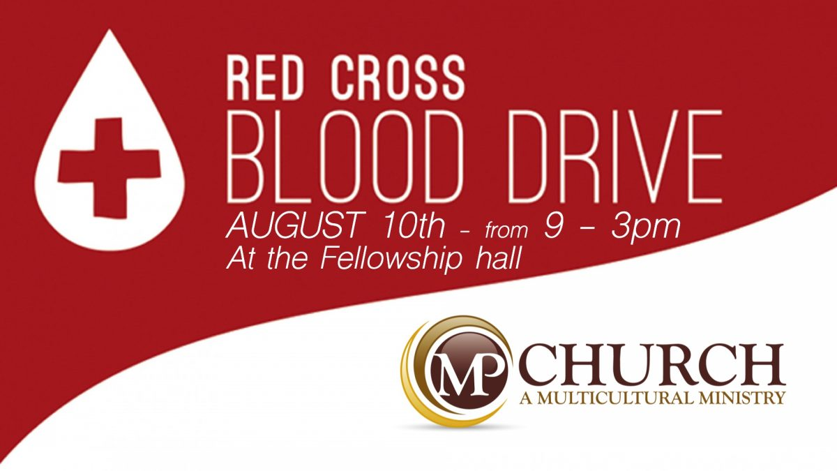 RED CROSS BLOOD DRIVE 4